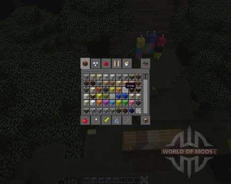 Bic Resource Pack [16x][1.8.1] pour Minecraft