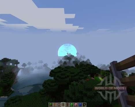 Sparkle Craft [32x][1.7.2] pour Minecraft
