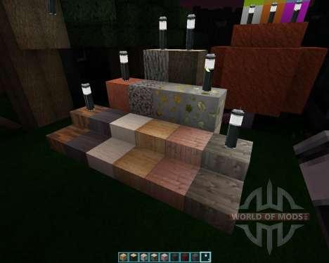 Jammercraft [32x][1.7.2] pour Minecraft