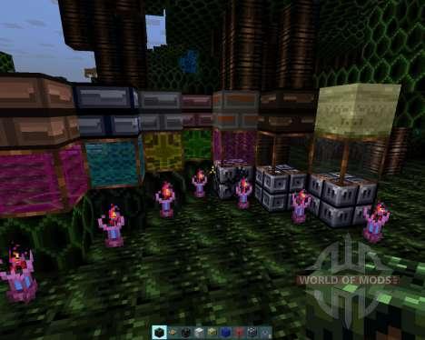 Minetroid [16x][1.7.2] für Minecraft