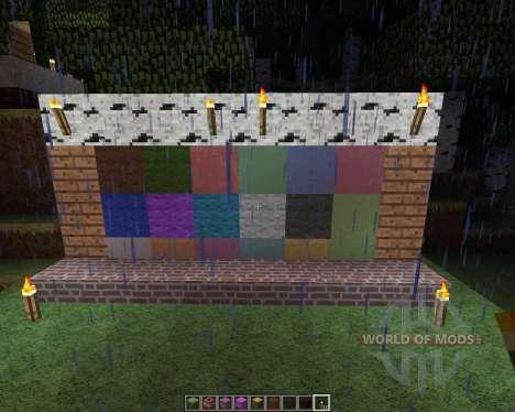 R34L15M [128x][1.7.2] pour Minecraft