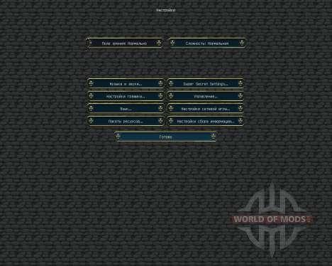 DokuCraft [32x][1.7.2] für Minecraft