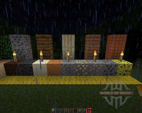Nov13 [32x][1.7.2] für Minecraft