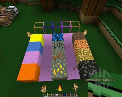 SNESCraft [16x][1.7.2] für Minecraft