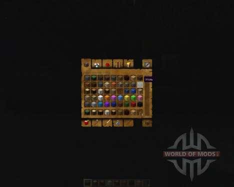 HerrSommer Medieval [64x][1.7.2] für Minecraft