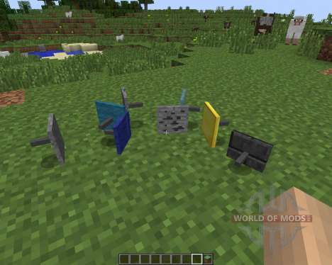 Applied Energistics 2 [1.7.2] pour Minecraft
