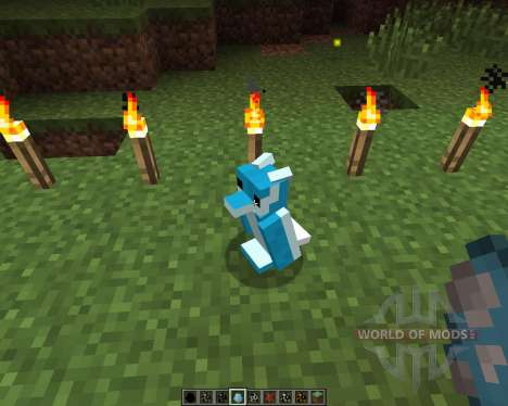 Rancraft Penguins [1.6.2] für Minecraft