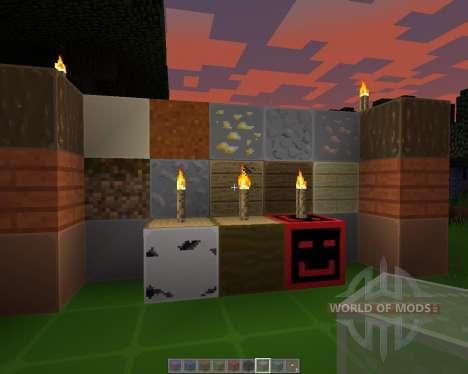 Life [32x][1.7.2] pour Minecraft