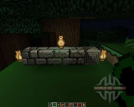 SNES craft [16x][1.7.2] pour Minecraft