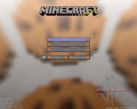 JoboSkulls [16x][1.7.2] für Minecraft