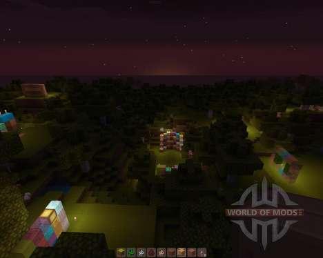 Dandelion [32x][1.7.2] für Minecraft