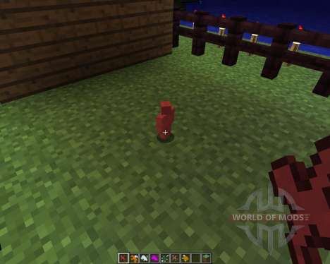 Clay Soldiers [1.6.2] pour Minecraft