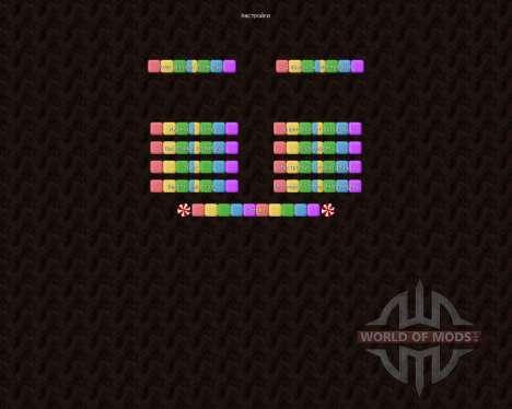 Sugar Pack [32x][1.7.2] für Minecraft