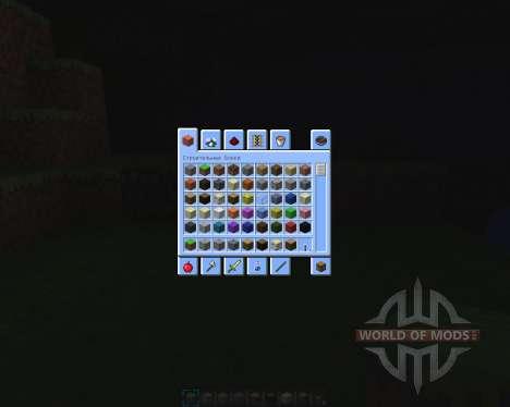 Zero [32x][1.7.2] für Minecraft