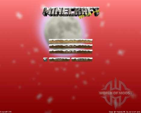 HerrSommer A Christmas Carol v3 [64x][1.8.1] für Minecraft
