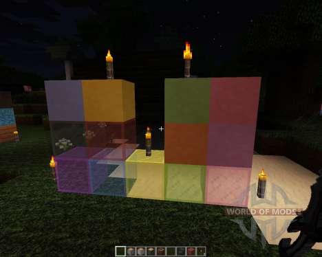 Skyrim HD [32x][1.7.2] für Minecraft