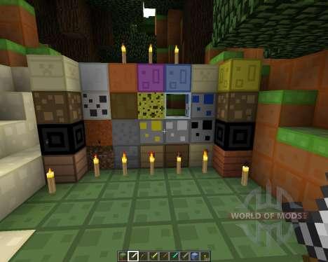 ShwingCraft [16x][1.7.2] für Minecraft