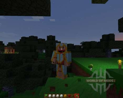 Cartoony ADV [32x][1.7.2] für Minecraft
