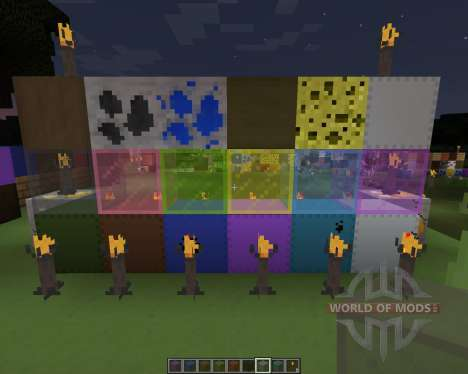 Hidden Pack [64x][1.7.2] pour Minecraft