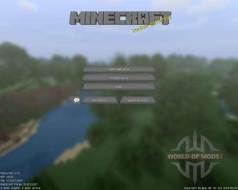 Porkchop [64x][1.7.2] für Minecraft