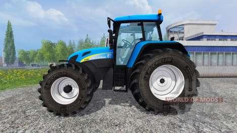 New Holland T7550 v2.0 für Farming Simulator 2015