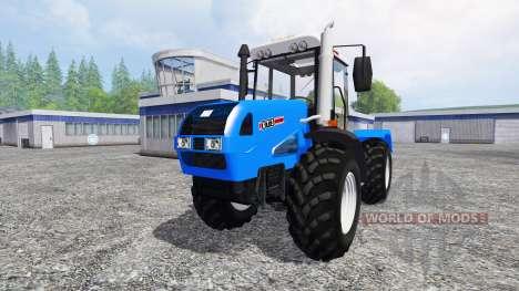 HTZ-17222 pour Farming Simulator 2015