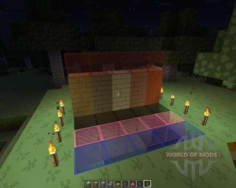 Wasabicraft [32x][1.7.2] für Minecraft