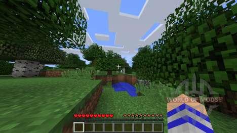 Télécharger Minecraft 1.8.6