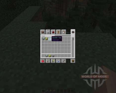 Doge [1.7.2] für Minecraft