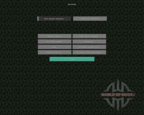 Paper Cut-Out [32x][1.7.2] pour Minecraft