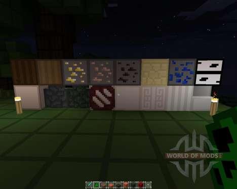 Simply Mental [16x][1.7.2] pour Minecraft