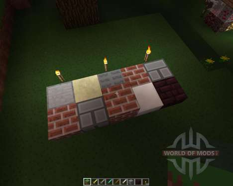 Basic Craft [16x][1.7.2] pour Minecraft