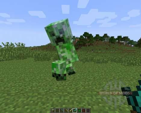 Shatter [1.7.2] für Minecraft