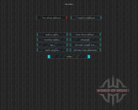 Halo [16x][1.7.2] pour Minecraft