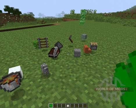 Magic Clover [1.7.2] für Minecraft
