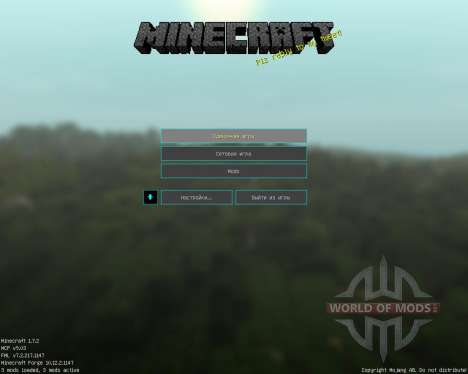 ARMA2 [16x][1.7.2] pour Minecraft