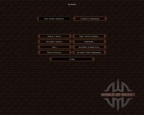 Charlotte [32x][1.7.2] für Minecraft