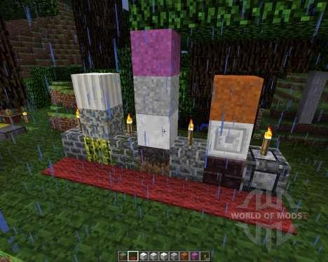 Epik Gryt [16x][1.7.2] für Minecraft