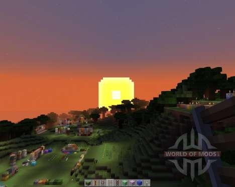 Awsmk [16x][1.7.2] pour Minecraft