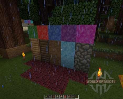Equanimity [32x][1.7.2] für Minecraft