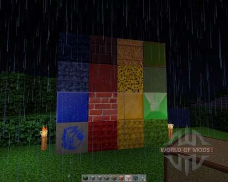 Marvelous [64x][1.7.2] pour Minecraft