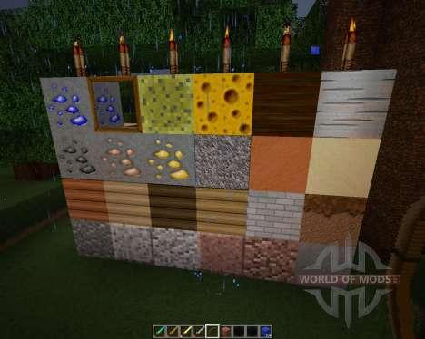 Definitance [128x][1.8.1] für Minecraft