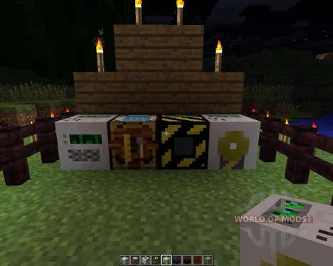 BuildCraft [1.6.2] pour Minecraft
