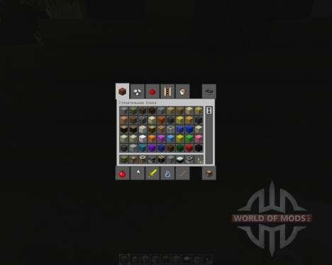 Bic [32x][1.7.2] für Minecraft