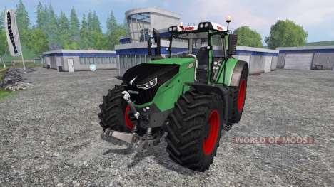 Fendt 1050 Vario Grip pour Farming Simulator 2015