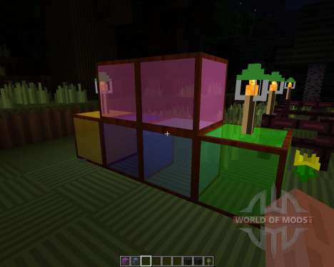 Linecraft [16x][1.8.1] für Minecraft