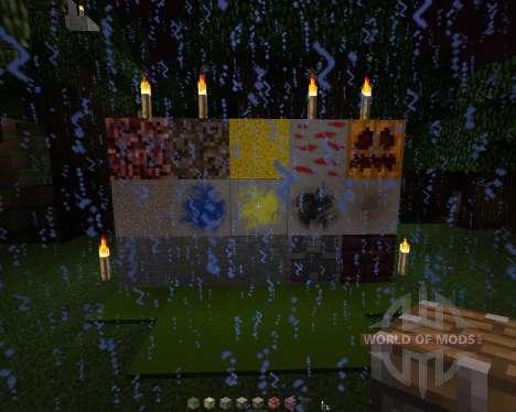 Arcility [64x][1.7.2] für Minecraft