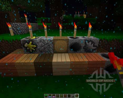 Just 4 Fun [32x][1.7.2] für Minecraft