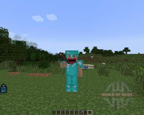 Thaumcraft [1.7.2] pour Minecraft