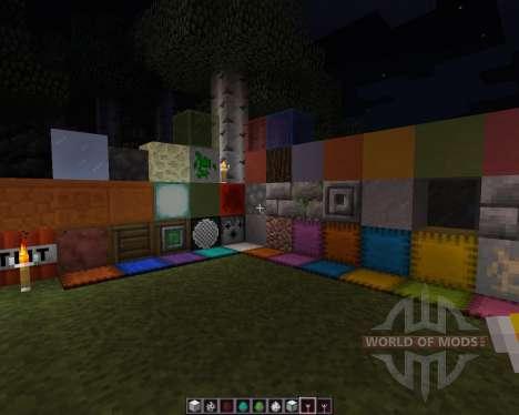 MauZi Realistic [16x][1.8.1] für Minecraft